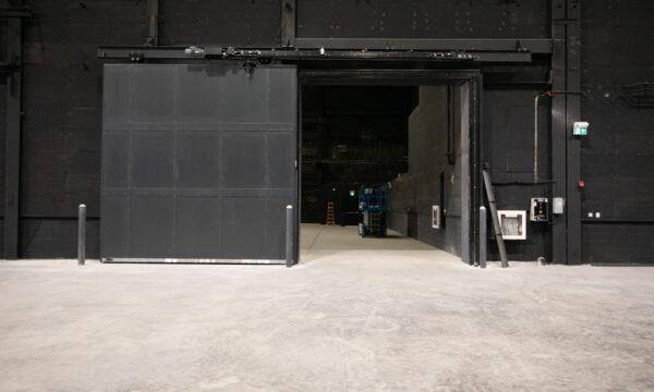 Clark Doors